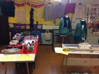 Taunton Machine Knitting Club